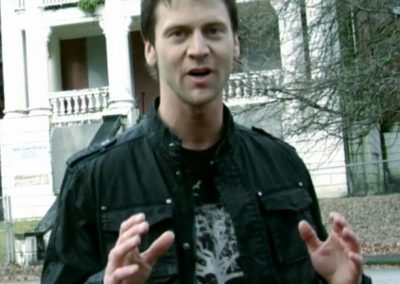 Lance Preston Grave Encounters 2011