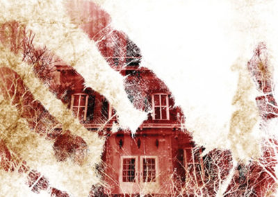 The Haunting of Whaley House Poster