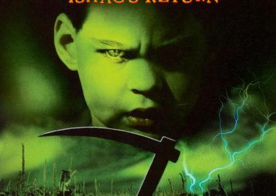 Alternate Poster for Children of the Corn 666: Isaac's Return