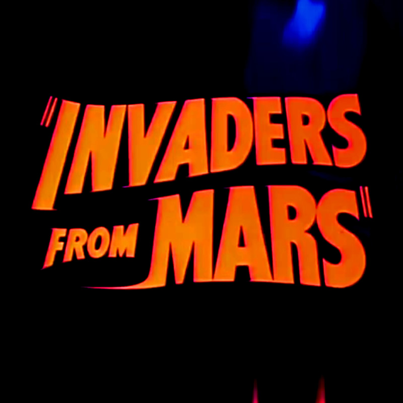 invasion from mars clip art - photo #7