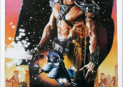 Masters of the Universe 1987 (1)