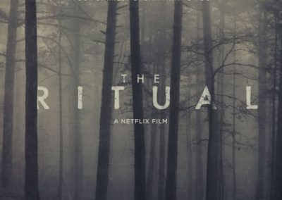 The Ritual 2017 Poster 01