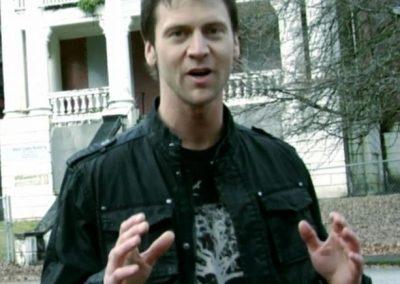 Lance Preston Grave Encounters 2011