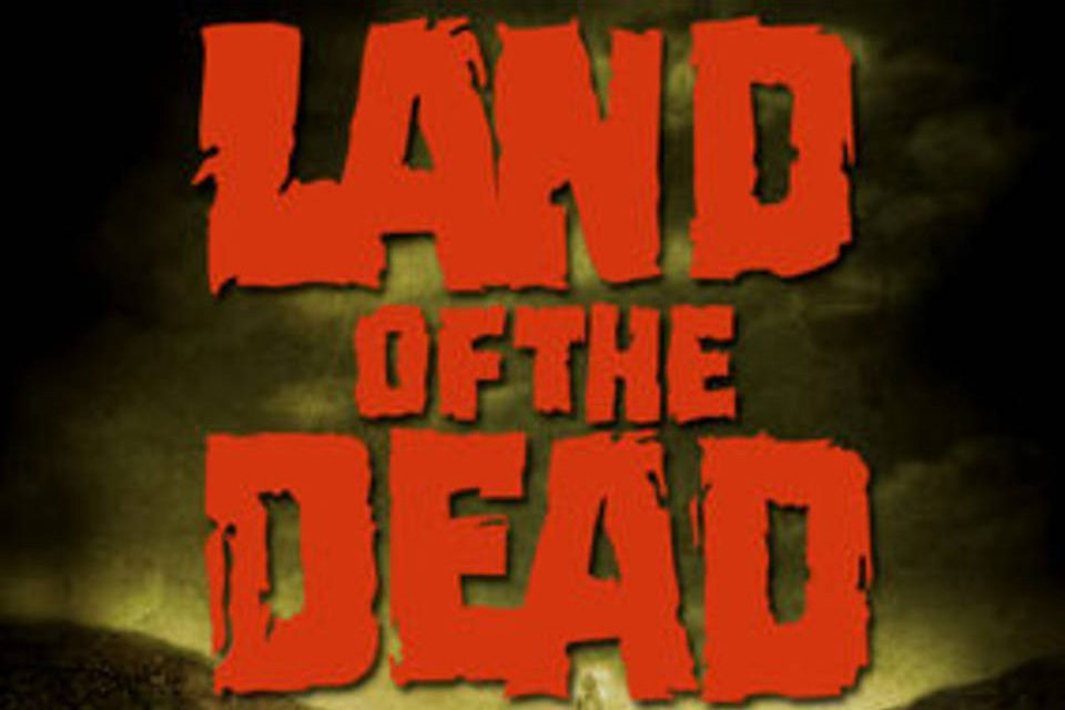 Land of the Dead 2005
