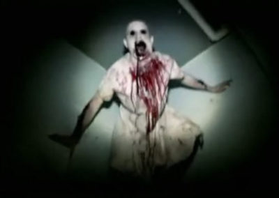 Ghost in Grave Encounters