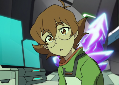 pidge from voltron