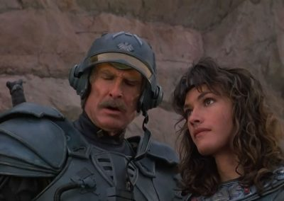 Masters of the Universe 1987 (2)