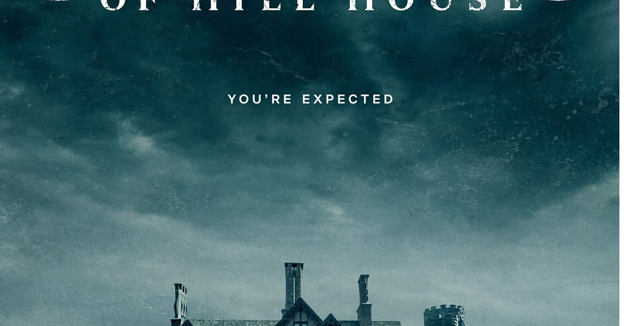 The Haunting of Hill House 2018-