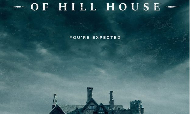 The Haunting of Hill House 2018