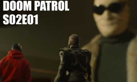 Doom Patrol S02E01