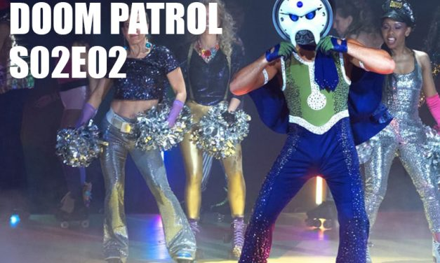 Doom Patrol S02E02
